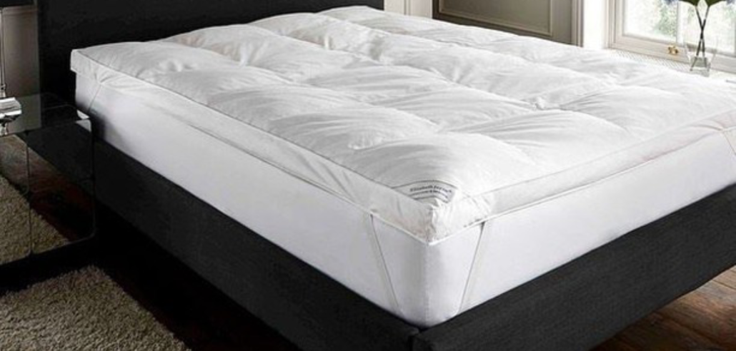 where to buy mattress topper, duvet, comforter, mattress pad, and bed sheet in Lagos Nigeria.