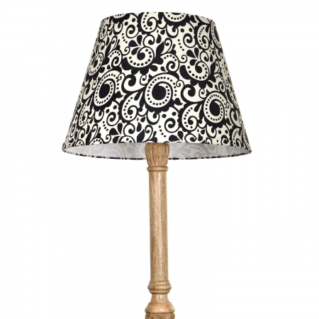 product-craftter-rangoli-design-wooden-floor-lamp